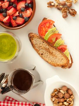 desayuno antios