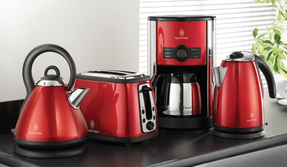 Cafetera Russell Hobbs Cottage